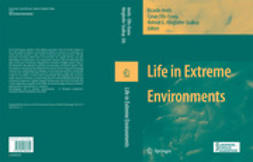 Amils, Ricardo - Life in Extreme Environments, e-bok
