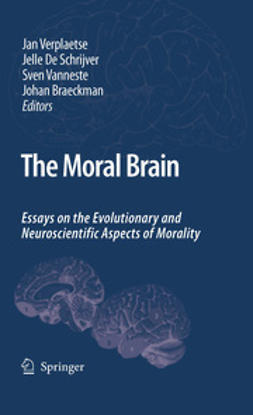 Verplaetse, Jan - The Moral Brain, ebook