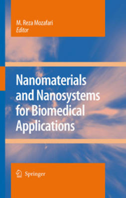 Mozafari, M. Reza - Nanomaterials and Nanosystems for Biomedical Applications, e-bok