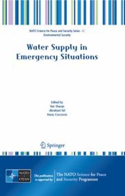 Coccossis, Harry - Water Supply in Emergency Situations, ebook