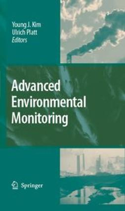 Kim, Young J. - Advanced Environmental Monitoring, ebook
