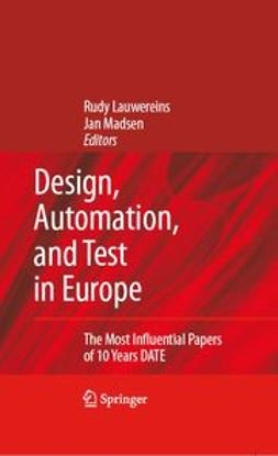 Lauwereins, Rudy - Design, Automation, and Test in Europe, ebook