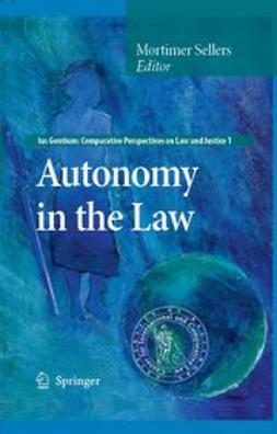 Autonomy education and societal legitimacy essay