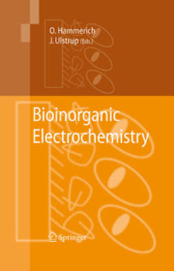 Hammerich, Ole - Bioinorganic Electrochemistry, ebook