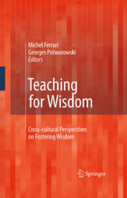 Ferrari, Michel - Teaching for Wisdom, ebook