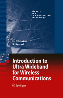 Nikookar, Homayoun - Introduction to Ultra Wideband for Wireless Communications, ebook