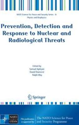 Apikyan, Samuel - Prevention, Detection and Response to Nuclear and Radiological Threats, ebook