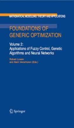 Lowen, Robert - Foundations of Generic Optimization, ebook
