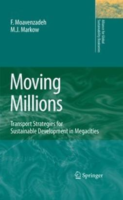 Moavenzadeh, F. - Moving Millions, ebook