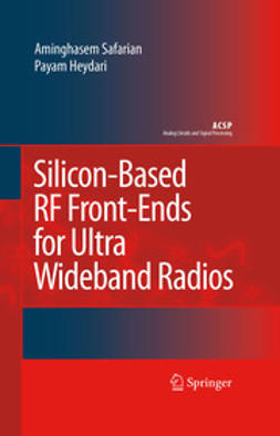 Heydari, Payam - Silicon-Based RF Front-Ends for Ultra Wideband Radios, ebook
