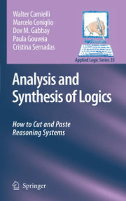 Carnielli, Walter - Analysis and Synthesis of Logics, ebook