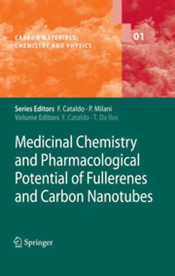 Cataldo, Franco - Medicinal Chemistry and Pharmacological Potential of Fullerenes and Carbon Nanotubes, e-kirja
