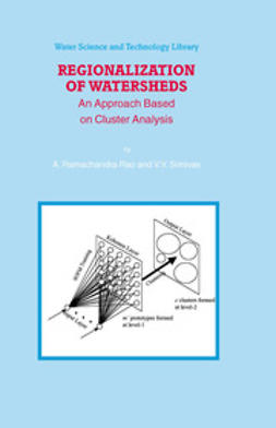 Rao, A. Ramachandra - Regionalization of Watersheds, ebook