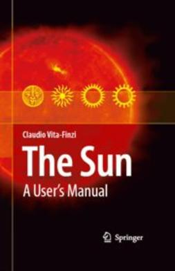 Vita-Finzi, Claudio - The Sun, ebook