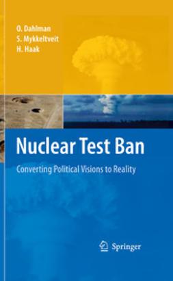Haak, Hein - Nuclear Test Ban, ebook