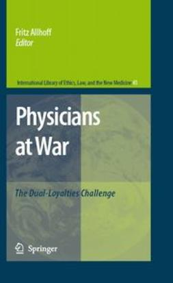 Allhoff, Fritz - Physicians at War, ebook