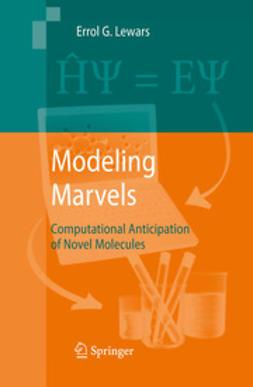 Lewars, Errol G. - Modeling Marvels, ebook