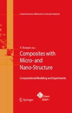 Kompiš, Vladimir - Composites with Micro- and Nano-Structure, ebook