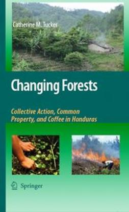 Tucker, Catherine M. - Changing Forests, ebook