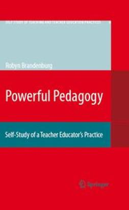 Brandenburg, Robyn - Powerful Pedagogy, ebook