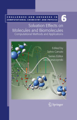 Canuto, Sylvio - Solvation Effects on Molecules and Biomolecules, ebook