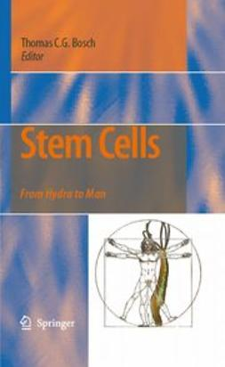 Bosch, Thomas C. G. - Stem Cells, ebook