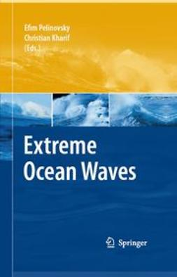Kharif, Christian - Extreme Ocean Waves, ebook