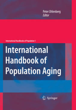 Uhlenberg, Peter - International Handbook of Population Aging, ebook