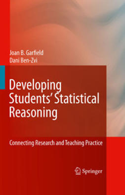 Ben-Zvi, Dani - Developing Students' Statistical Reasoning, ebook