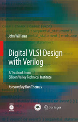 Williams, John - Digital VLSI Design with Verilog, e-kirja