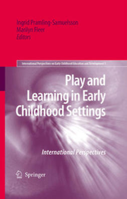 Fleer, Marilyn - Play and Learning in Early Childhood Settings, ebook