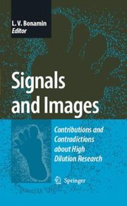 Bonamin, Leoni Villano - Signals and Images, ebook