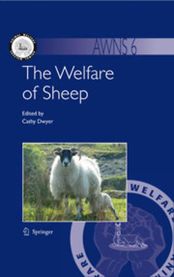 Dwyer, Cathy M. - The Welfare of Sheep, ebook