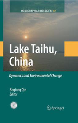 Lake Taihu, China