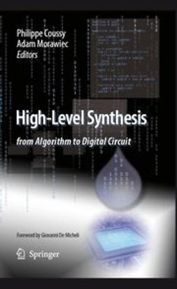 Coussy, Philippe - High-Level Synthesis, ebook