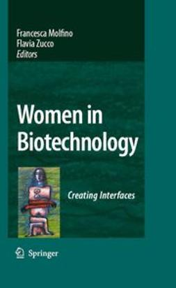 Molfino, Francesca - Women in Biotechnology, ebook