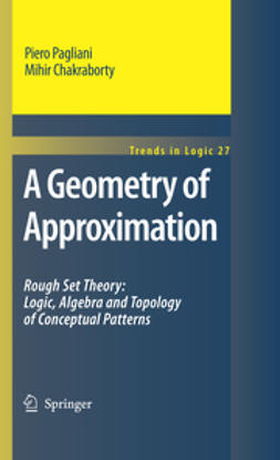 Chakraborty, Mihir - A Geometry of Approximation, ebook