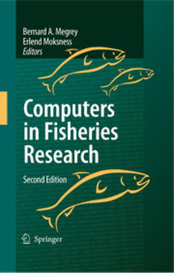Megrey, Bernard A. - Computers in Fisheries Research, ebook