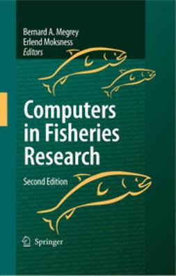 Megrey, Bernard A. - Computers in Fisheries Research, e-bok
