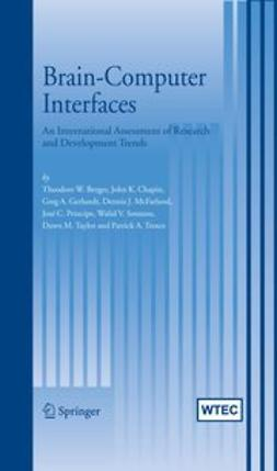 Berger, Theodore W. - Brain-Computer Interfaces, ebook