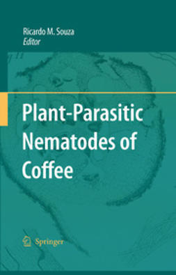 Souza, Ricardo M. - Plant-Parasitic Nematodes of Coffee, ebook