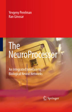 Ginosar, Ran - The NeuroProcessor, ebook