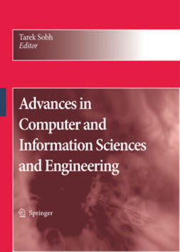 Sobh, Tarek - Advances in Computer and Information Sciences and Engineering, ebook