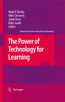 Barsky, Noah P. - The Power of Technology for Learning, ebook