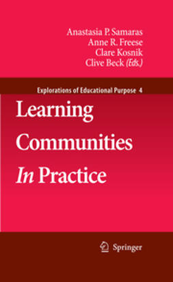 Beck, Clive - Learning Communities In Practice, ebook