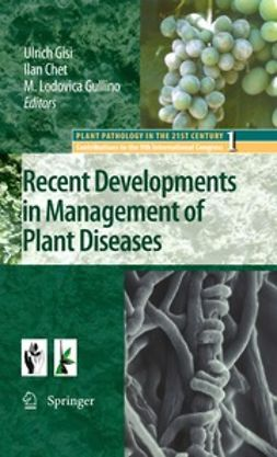 Gisi, Ulrich - Recent Developments in Management of Plant Diseases, ebook
