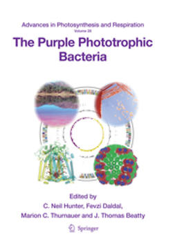 Beatty, J. Thomas - The Purple Phototrophic Bacteria, ebook