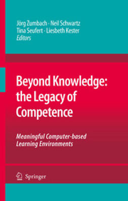 Kester, Liesbeth - Beyond Knowledge: The Legacy of Competence, e-kirja