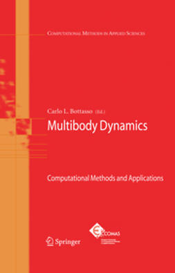 Bottasso, Carlo L. - Multibody Dynamics, ebook