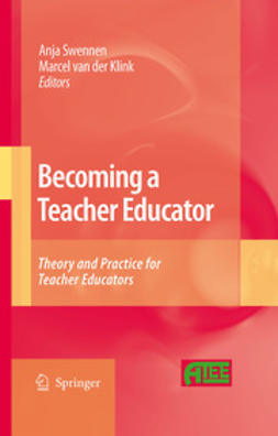 Klink, Marcel - Becoming a Teacher Educator, ebook